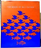 img - for The Magic of M.C. Escher (2000) book / textbook / text book