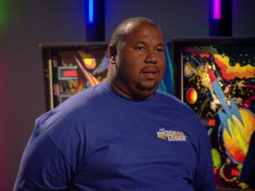 Cut The Junk (Biggest Loser Reality Tv)