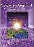img - for [Poetry of the Angels III: Inspiration for Us All] (By: Eric M. Brodsky) [published: January, 2002] book / textbook / text book