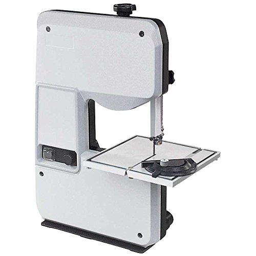 Aluminum Stack Twin (Variable Speed Mini Band Saw)