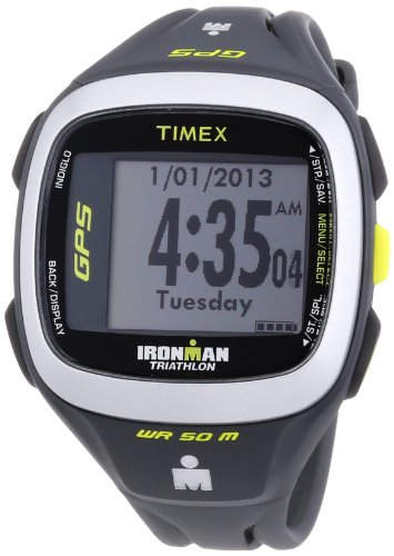 GENUINE TIMEX Watch IRONMAN RUN TRAINER 2.0 Unisex Digital - T5K743