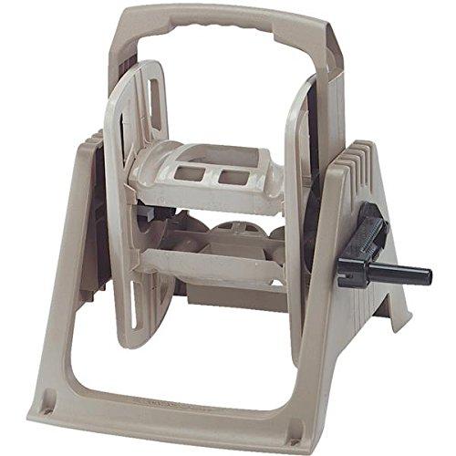 Suncast 100-Foot Capacity Portable/Wall Mountable Garden Hose Reel