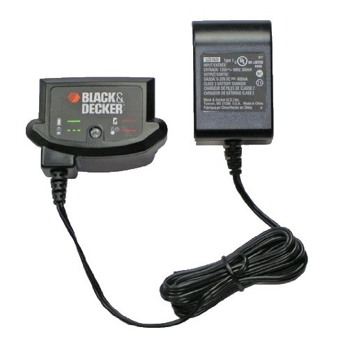 Charger With Battery - 3