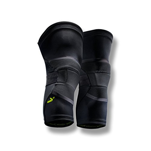 BodyShield Knee Guards - Goalie Knee Pads Soccer