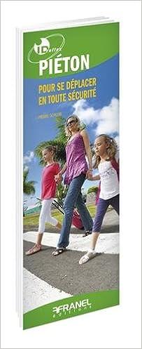 Téléchargement au format pdf des manuels scolaires ID Reflex' Piéton by Pierre Schlub PDF iBook PDB