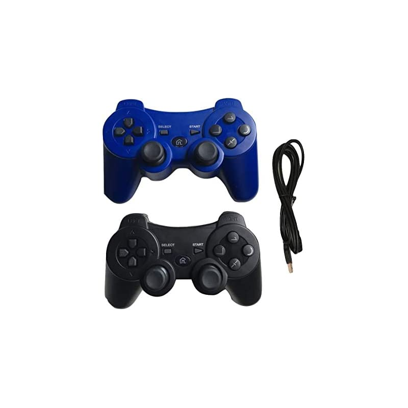 Ps3 Controller Wireless Bluetooth Contro