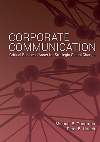 Corporate Communication: Critical Business Asset for Strategic Global Change by imusti