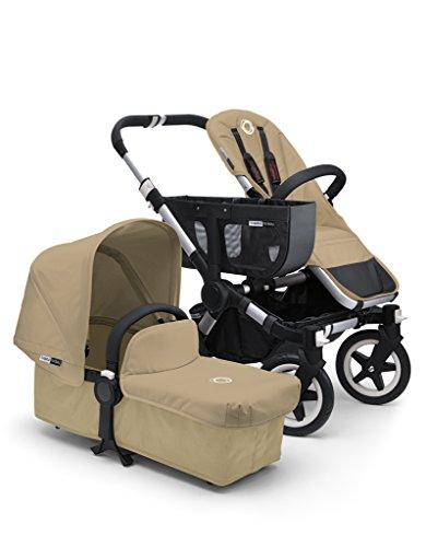 Bugaboo Donkey Convertible Stroller - 1