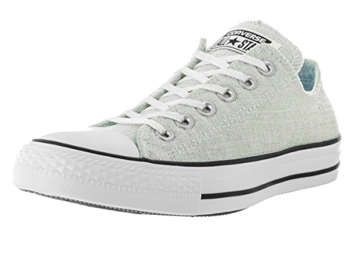 Converse Mens Chuck Taylor All Star Seasonal Ox Polar Blue/Black/White