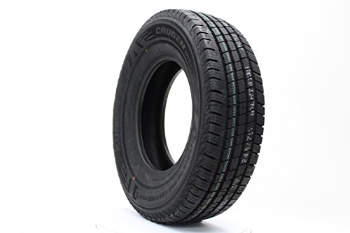 Kumho Crugen HT51 All_Season Radial Tire-265/65R17 112T SL-ply