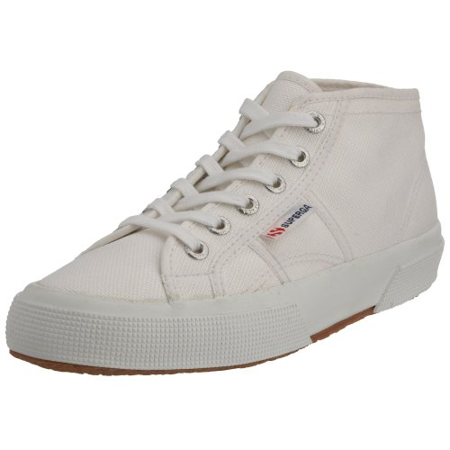Superga 2754 Cotu Womens Shoes White (White 901)