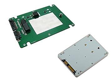 KALEA-INFORMATIQUE - Caja Adaptador para SSD de Lenovo X1 Carbon ...
