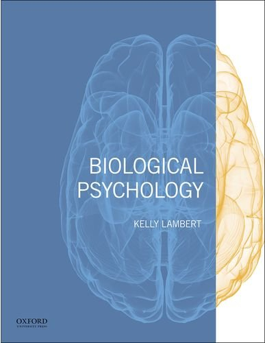 019976610X - Biological Psychology