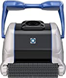 Hayward W3RC9990CUB TigerShark Robotic Pool Vacuum (Automatic Pool Cleaner), Quick Clean