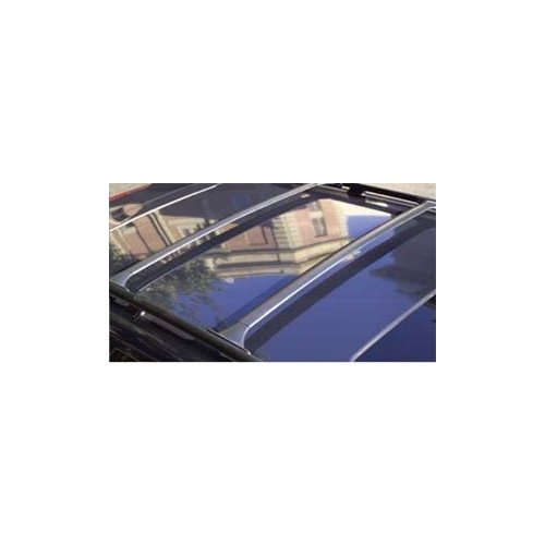 Nissan Murano Roof Rails (Genuine Nissan G3805-1AA0001 Roof Rail Crossbar, Black)