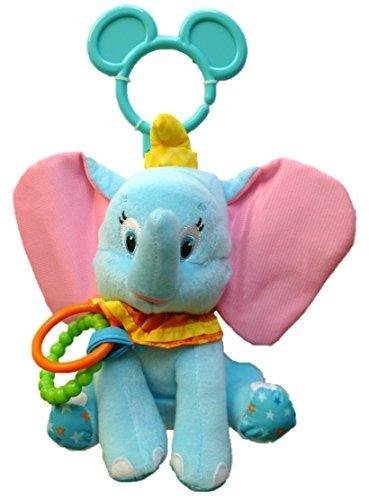 Disney Baby Stroller Toy - 9