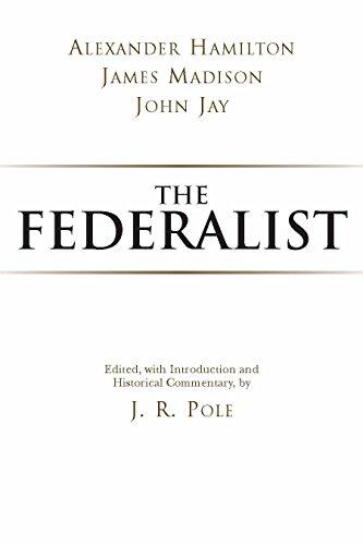 The Federalist (Hackett Classics)