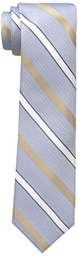 Cole-Haan-Mens-100-Percent-Silk-Stripe-Tie