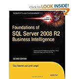 img - for Foundations ofSQL Server2008 R2BusinessIntelligence book / textbook / text book