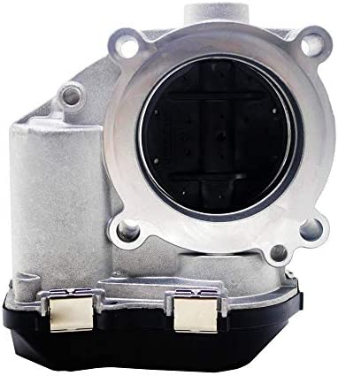 BAPMIC Throttle Body for Audi A3 A4 A5 Volkswagen CC Eos Jetta 2.0T 06F133062H