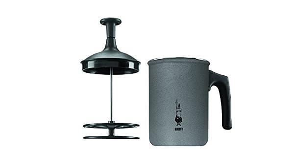 Amazon.com: Bialetti Tutto Crema – Espumador de leche – con ...
