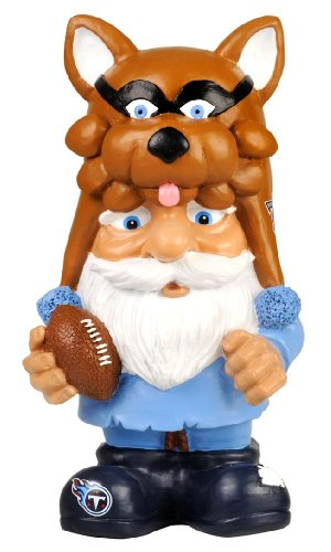 Tennessee Titans Football Mad Hatter Gnome