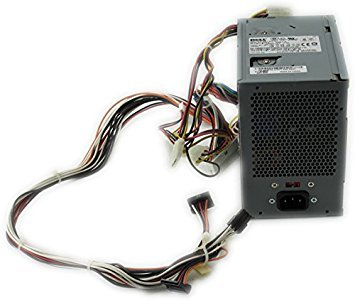 Pin Dimension Dell 240 - Genuine Dell K8956 375W Power Supply PSU Power Brick Internal Power Source, For Dimension 9100, 9150, Precision Workstations 380, 390, XPS 400, UPGRADE PSU For Dimension 5100, E510, 5150, E520, E521, E310, 3100, Compatible Part Numbers: P8401, WM283, Model Numbers: NPS-375AB A, N375P-00, PS-6371-1DF-LF, L375P-00
