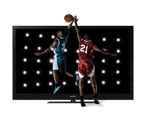 Sony BRAVIA KDL55NX720 55-inch 1080p 3D LED...