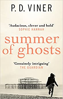 Summer of Ghosts