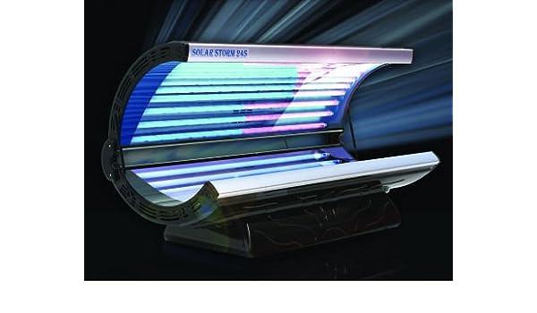 Amazon Com Solar Storm 24 Lamp 220v Tanning Bed Industrial