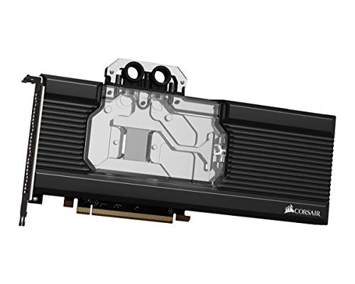 Corsair Hydro X Series XG7 RGB Rx-Series GPU Water Block 5700 Xt