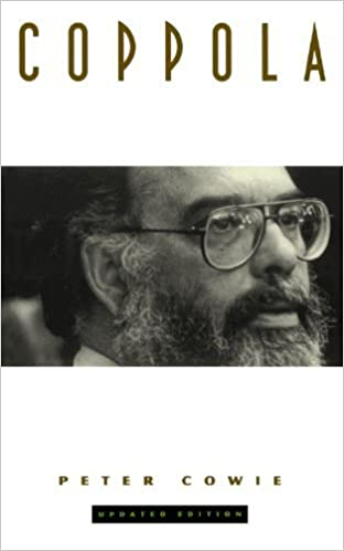 Coppola: A Biography by Peter Cowie (1994-08-22)