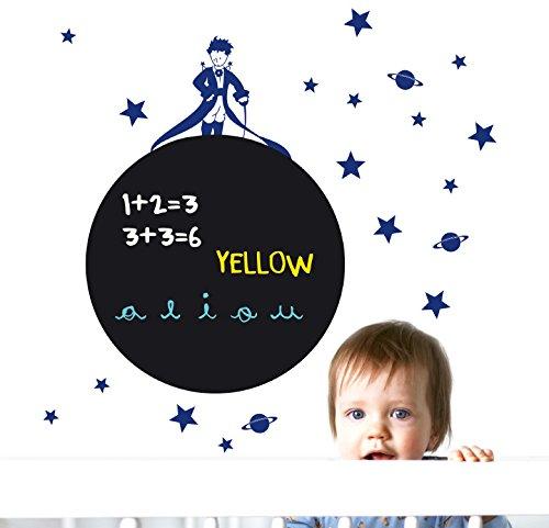 MYVINILO-Vinilo-decorativo-pizarra-My-little-planet-120-x-90-cm