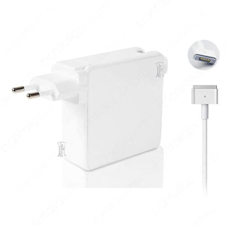 IFINGER Cargador de portatil para Apple A1425 20V 4.25A 85W ...
