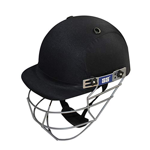 SS Helmet Cricket 'Medium Size – Top Helmet one of them 2020-21