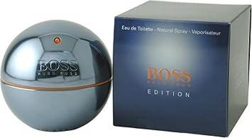 Boss In Motion Blue Edition Eau De Toilette 40 Ml Amazoncouk