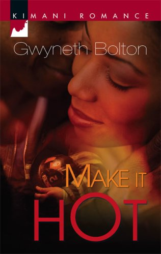 book cover of Make It Hot