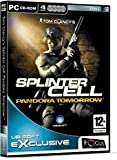 Tom Clancy's Splinter Cell Pandora Tomorrow  (PC)
