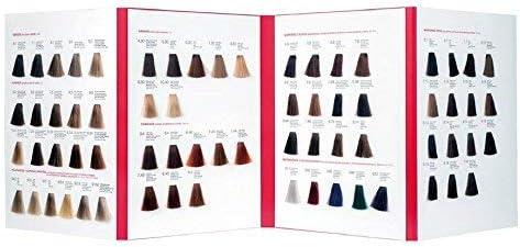 Glossco, Tinte Nº 6.74 Moka Caramelo 100 ml: Amazon.es: Belleza