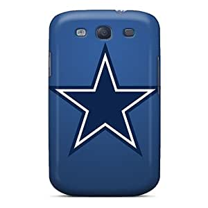 New Fashionable ZhiqiangYao Rmt19093arXl Covers Cases Specially Made For Galaxy S3(dallas Cowboys)