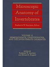 Microscopic Anatomy of Invertebrates, Hemichordata, Chaetognatha, and the Invertebrate Chordates