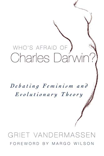 [D.o.w.n.l.o.a.d] Who's Afraid of Charles Darwin?: Debating Feminism and Evolutionary Theory [K.I.N.D.L.E]