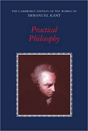 Book Practical Philosophy (The Cambridge Edition of the Works of Immanuel Kant) by Immanuel Kant (1999-06-13)