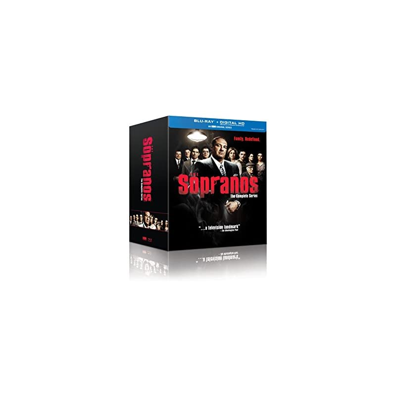 the-sopranos-the-complete-series