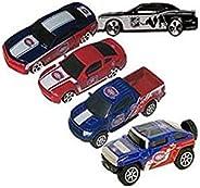 Top Dog Collectibles TDH10645PKCF Diecast Cars