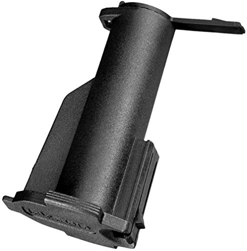 Magpul MIAD/MOE Battery Storage Grip Core, Holds 2