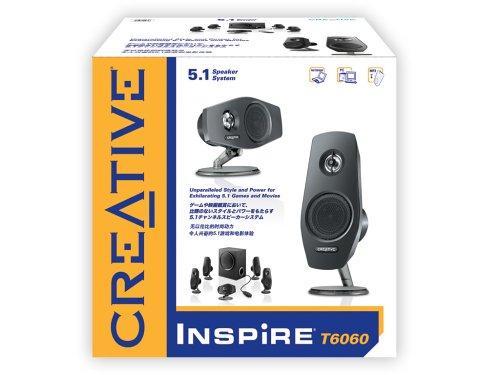 CREATIVE T6060 TREIBER WINDOWS 8