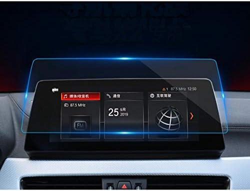 XHULIWQ 車の緩和されたガラスの運行スクリーンの保護フィルムの内部の付属品、BMW X2 F39 2020のため