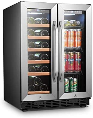 Beverage Refrigerator Compact Built Center product image