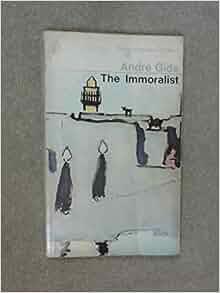 The Immoralist Summary